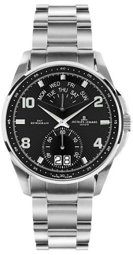 Jacques Lemans Geneve Tempora G-171 A