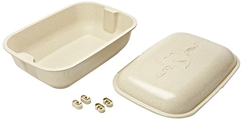 Paw Pods Biodegradable Pet Casket, Large Pod