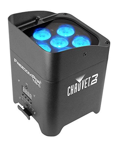 Chauvet Lighting Freedompartri6 Led Lighting