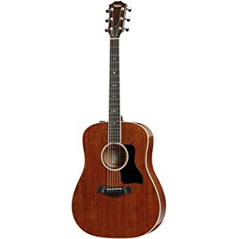 Taylor 520e All-Mahogany Dreadnought Acoustic-Electric Guitar best price