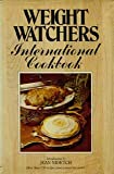 Weight Watchers International Cookbook