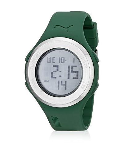 Puma Reloj de cuarzo Unisex Loop Steel 44 mm