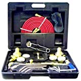Neiko 10921 Gas Welding and Cutting Torch Kit Victor Type Professional Set