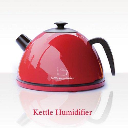 Creative Household Kettle Air Humidifier 100-240V