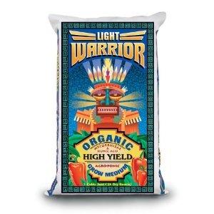Light Warrior Agro-ponic Grow Medium