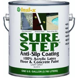 Images for Insl-X SU-0310 Sure-Step Anti-Slip Coating