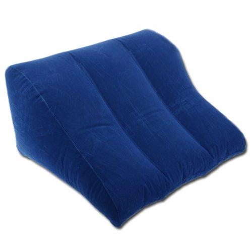 Dossier de Lit Gonflable - PVC velours - comforteo ®