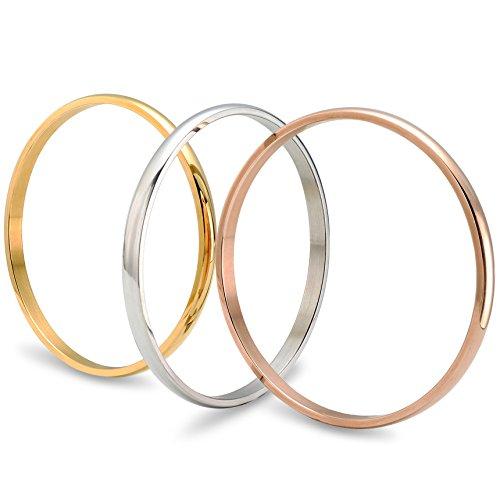 jstyle-gioielli-in-acciaio-inossidabile-bracciali-donna-tricolore-oro-rosa-argento-e-dorato