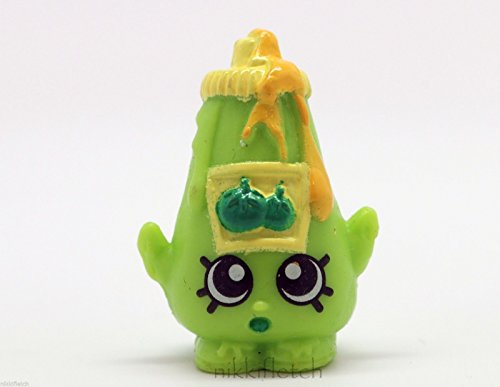 2014 Shopkins #024 Tommy Ketchup (Common) - 1