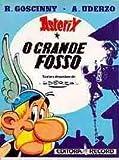 Asterix e O Grande Fosso (Em Portugues do Brasil)