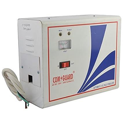 Comguard-CG-4001M-Al-Voltage-Stabilzer