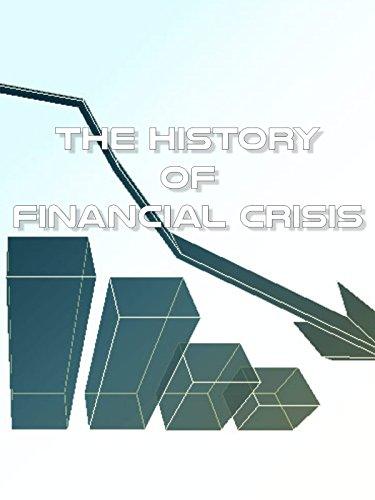 The History of Financial Crisis on Amazon Prime Video UK