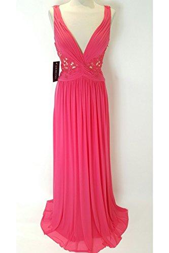 sherri-hill-5206-strawberry-jersey-gown-v-neck-dress-uk-14-us-10