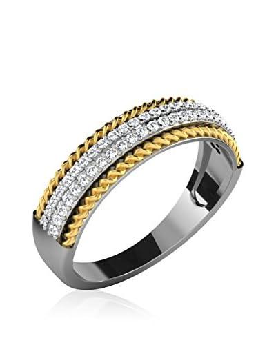 Friendly Diamonds Anillo Oro Blanco / Oro