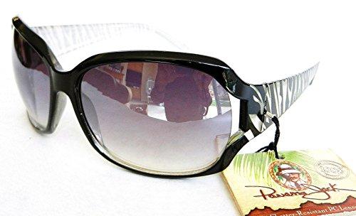 Panama Jack Womens Fashion Sunglasses (1360)- Bonus Cleaning Cloth (Panama Jacks compare prices)