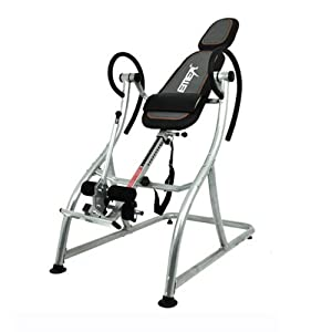 Emer premium padded stationary gravity for 1201 back therapy inversion table