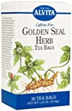 Golden Seal Herb Tea 30 Bags