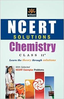 NCERT Solutions Chemistry Class 11th price comparison at Flipkart, Amazon, Crossword, Uread, Bookadda, Landmark, Homeshop18