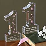 Personalized Gift for Mom and Grandma - Number One Design
