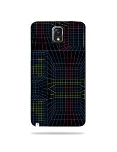 alDivo Premium Quality Printed Mobile Back Cover For Samsung Galaxy Note 3 / Samsung Galaxy Note 3 Printed Mobile Case / Back Cover (3D207)