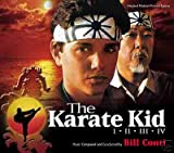 The Karate Kid II CD