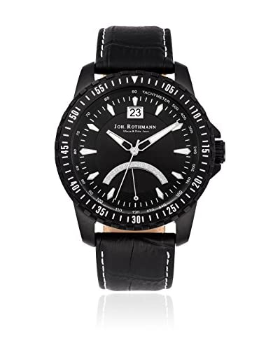 Joh. Rothmann Reloj de cuarzo Willy 24H 43.50 mm
