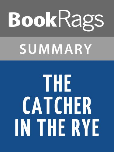 an analysis of the theme of innocence in the catcher in the rye by j d salinger Need help on themes in j d salinger's the catcher in the rye check out our thorough thematic analysis from the creators of sparknotes.