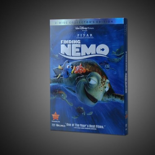 Finding Nemo (Finding Nemo 2 compare prices)