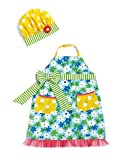 Groovy Girls Style - Chef-Tastic Apron Set (Child Size)