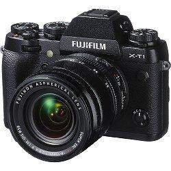 富士フイルム FUJIFILM X-T1【レンズキット/デジタル一眼】