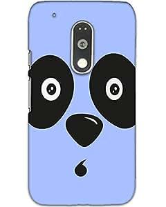Hugo Motorola Moto G4 Play Cover Designer Mobile Back Cases
