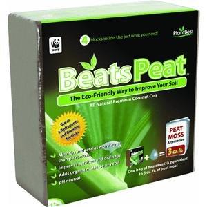 Planters Pride RZP3041 11-Pound Beats Peat
