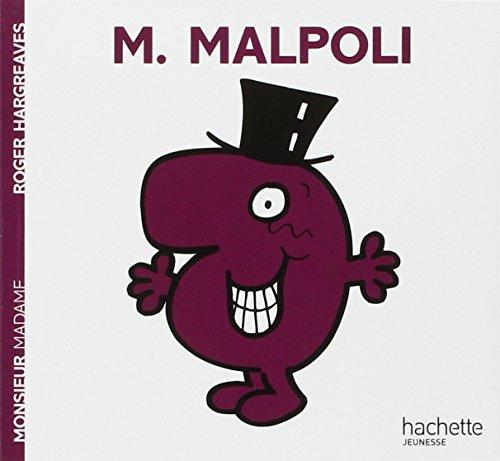 Monsieur Malpoli