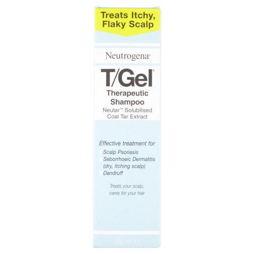 Shampoo T Gel