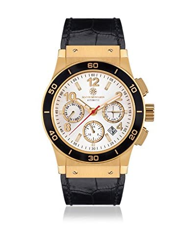 Mathis Montabon Reloj automático Man 29 Noblesse 42 mm