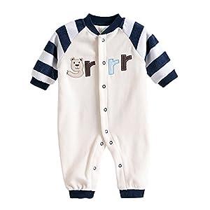 M&a Mono/pijama Para BebÉ Unisex - BebeHogar.com