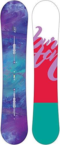 Burton Damen Snowboard Feather