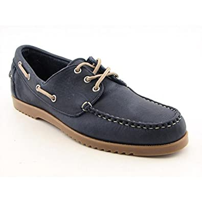 "allen edmonds ""harbour"" - Navy/Indigo 12EEE"