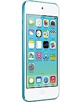 Apple iPod touch 32 Go Bleu (5ème génération)