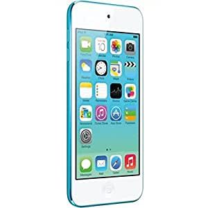 Apple iPod touch 32GB 5th Generation (Blue)