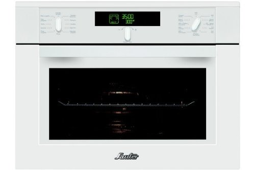 Sauter SME 975 W Micro-Onde / Gril / Chaleur Tournante Intégrable 40 L Blanc