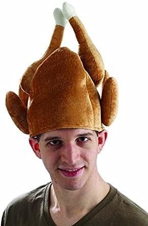 Arrosto turchia cappello tacchino arrosto cappello per - Tacchino stampabile per il ringraziamento ...