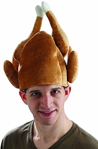 Men's Roasted Turkey Hat