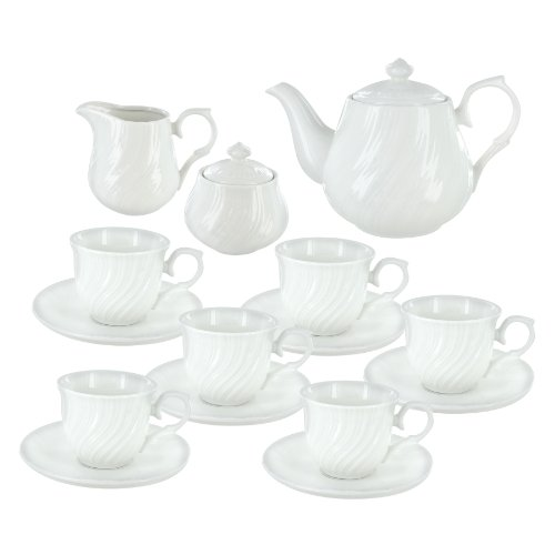 Find Cheap Summertime Tea Set