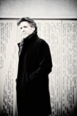 Bilder von Thomas Hampson