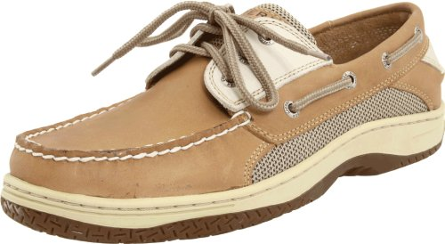 Sperry Billfish Tan/Beige Size 9.5