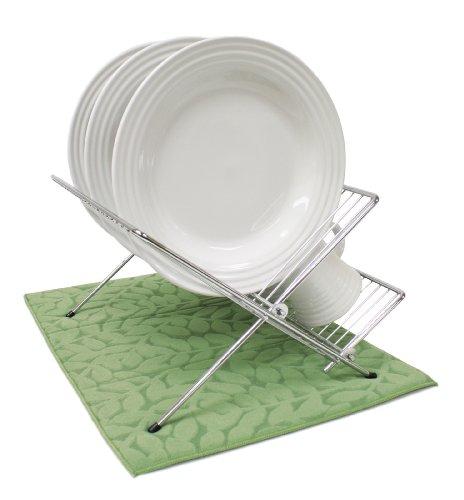 dish drying mat washing instructions