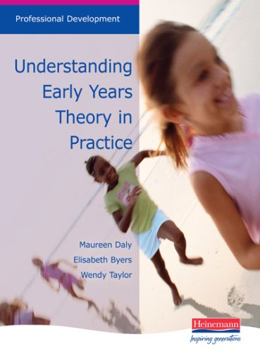 Understanding Early Years Theory in Practice: An Accessible Overview of Major Child Development Theories (Professional Development)