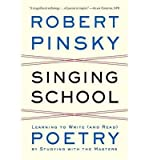 Learning to Write Singing School Poetry by Studying with the Masters and Read