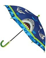 Stephen Joseph Boy's Umbrellas, shark